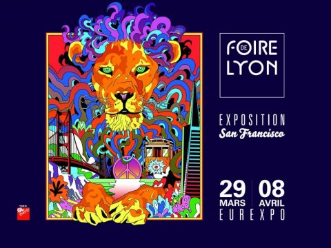 Studio2Jardin + Foire de Lyon 2019