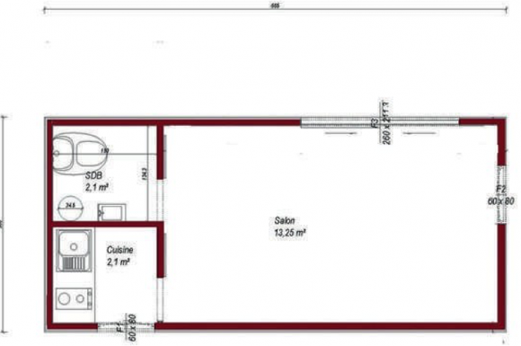 bureau de jardin plan lyon
