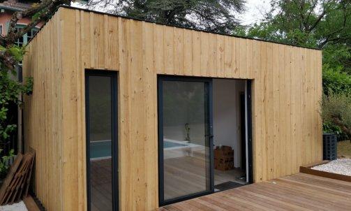 studio de jardin bois lyon